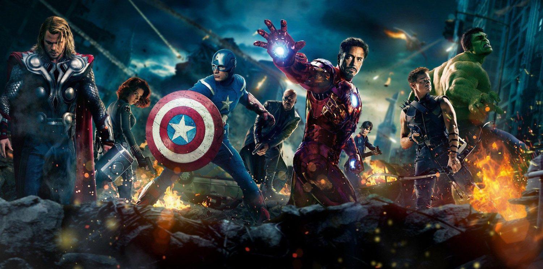 Watch Avengers Endgame Online Free